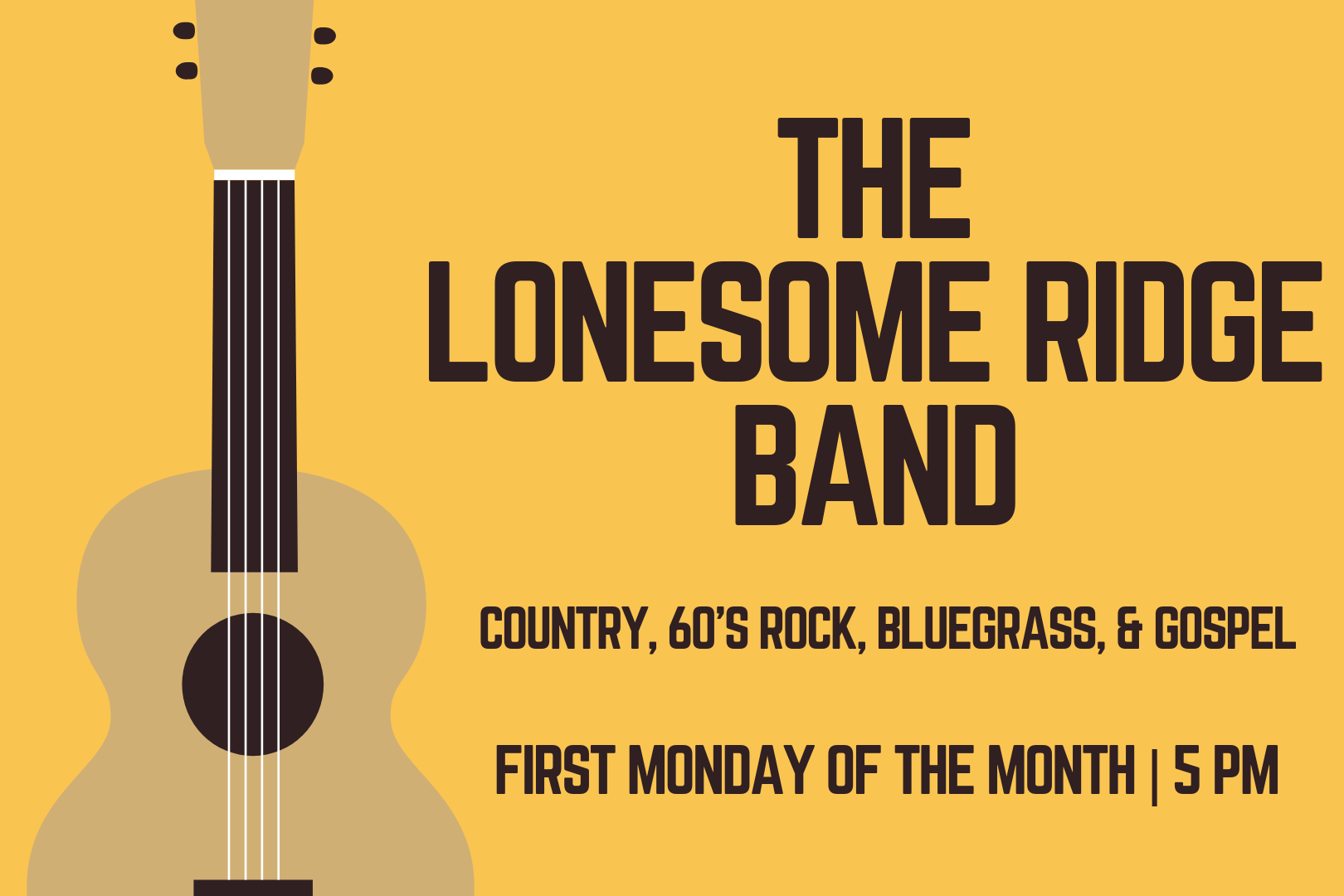 Lonesome Ridge Band