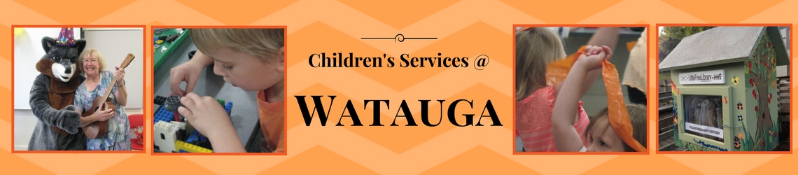 watauga childrens services